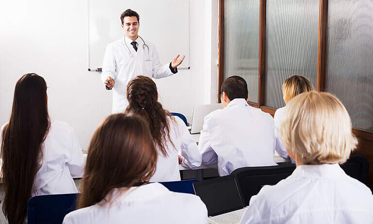 International Educational Programmes on Health