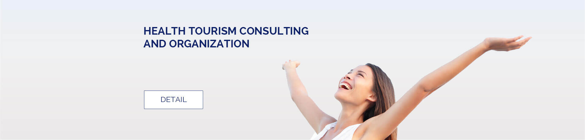 Health Tourism Consulting